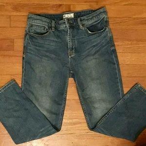 Free people! W29 jeans!